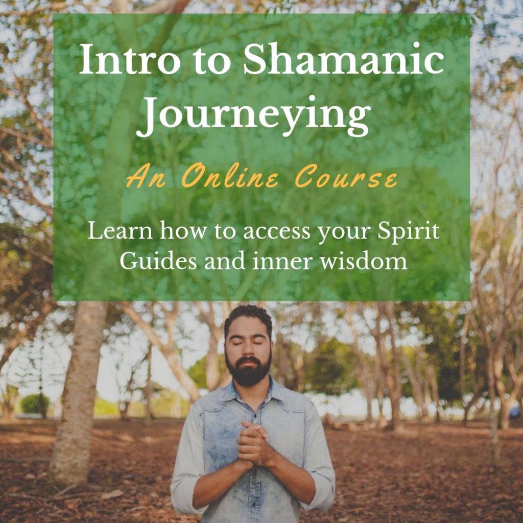 Shamanic Healing Scotland